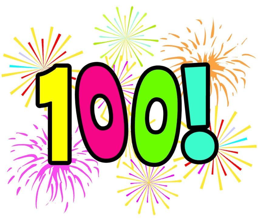 100 blog posts for myconcealeddepression.com