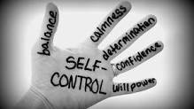 How can you be in control when you have depression?
