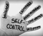 How can you be in control and have depression?
